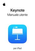 Manuale utente di Keynote per iPad