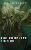 H. P. Lovecraft & Reading Time - The Complete Fiction of H. P. Lovecraft: At the Mountains of Madness, The Call of Cthulhu, The Case of Charles Dexter Ward, The Shadow over Innsmouth, ...  artwork