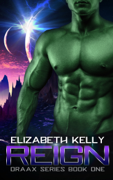 Reign (Draax Series Book One)