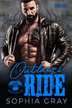 Outlaw's Ride (Book 1)
