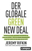 Jeremy Rifkin - Der globale Green New Deal artwork