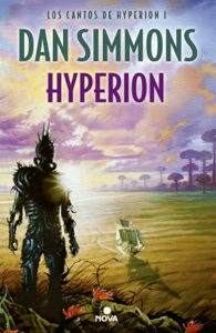 Hyperion Book Cover