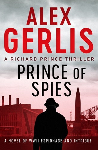 Prince of Spies E-Book Download