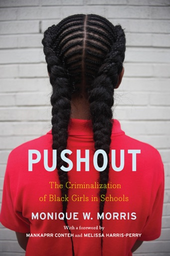 Pushout - Monique Morris