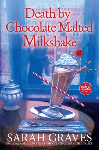 Death by Chocolate Malted Milkshake E-Book Download