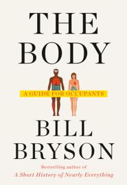 The Body - Bill Bryson book summary