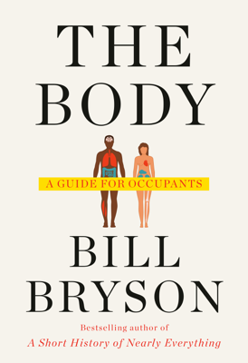 Bill Bryson - The Body book