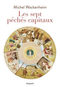 Les sept péchés capitaux Couverture de livre