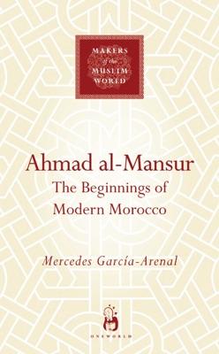 Ahmad al-Mansur