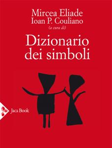 Dizionario dei simboli Copertina del libro