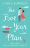 Carla Burgess - The Five-Year Plan artwork