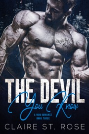 The Devil You Know Book 3
