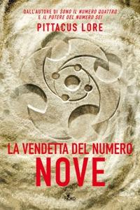 La vendetta del numero nove Book Cover