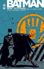 Download Batman - New Gotham - Tome 3