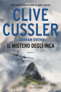 Il mistero degli Inca da Clive Cussler & Graham Brown