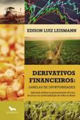 Derivativos financeiros: Janelas de Oportunidades Book Cover