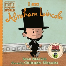 I Am Abraham Lincoln