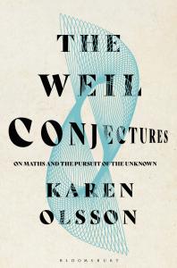 The Weil Conjectures La couverture du livre martien