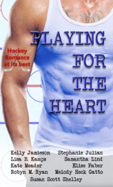 Playing for the Heart - Stephanie Julian book summary