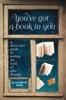 You've Got A Book In You