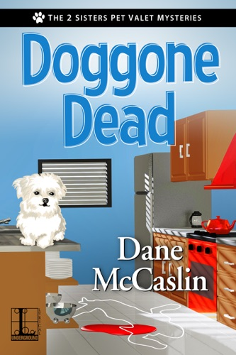 Doggone Dead E-Book Download