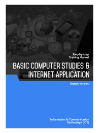 Basic Computer Studies & Internet Applications EN