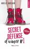 Secret défense d'aimer - tome 1 - Axelle Auclair