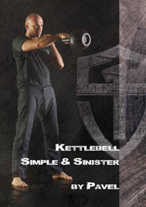 Kettlebell - Simple & Sinister Cover Book