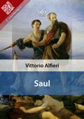 Saul Book Cover