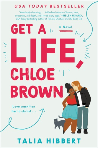 Get a Life, Chloe Brown E-Book Download