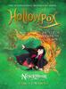 Jessica Townsend - Hollowpox artwork