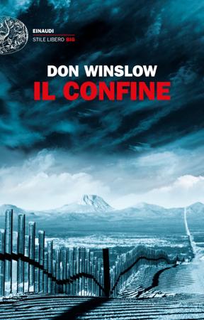 Il confine - Don Winslow