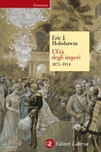 L'Età degli imperi Book Cover