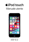 Manuale utente di iPod touch per iOS 12.2