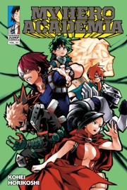 My Hero Academia, Vol. 22 PDF Download