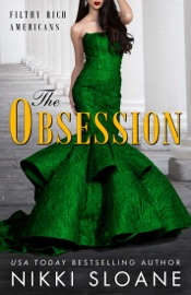 The Obsession PDF Download