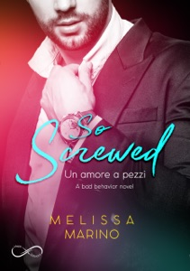 So Screwed Book Cover