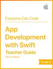 App Development with Swift Teacher Guide
