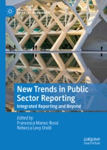 New Trends In Public Sector Reporting