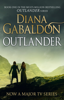 Diana Gabaldon - Outlander artwork
