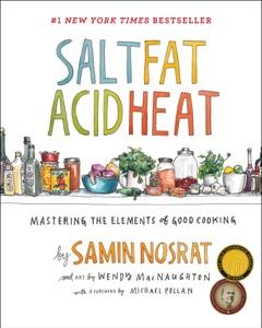 Salt, Fat, Acid, Heat Book Cover