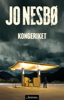 Jo Nesbø - Kongeriket artwork