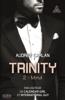 Audrey Carlan - Trinity T2 illustration