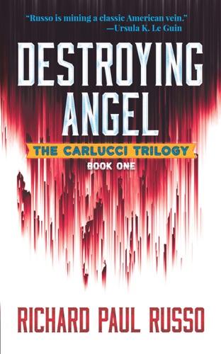 Richard Paul Russo - Destroying Angel
