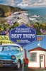 Lonely Planet's Pacific Northwest's Best Trips Travel Guide