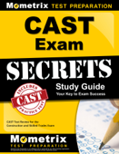 CAST Exam Secrets Study Guide: