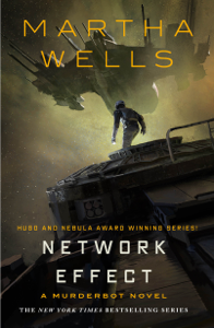 Network Effect Copertina del libro