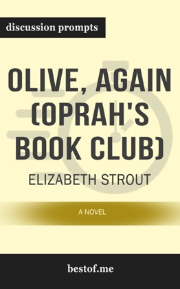 Olive, Again (Oprah's Book Club): A Novel by Elizabeth Strout (Discussion Prompts) image