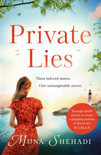 Muna Shehadi - Private Lies