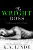 K.A. Linde - The Wright Boss  artwork